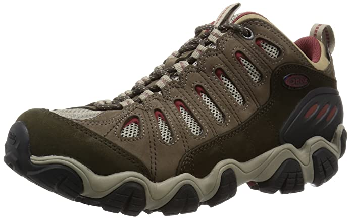 Oboz Men's Sawtooth