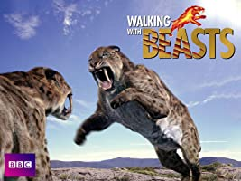 Walking with Prehistoric Beasts - Season 1