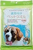 ボンスター 速効吸水ペットタオル中大型犬