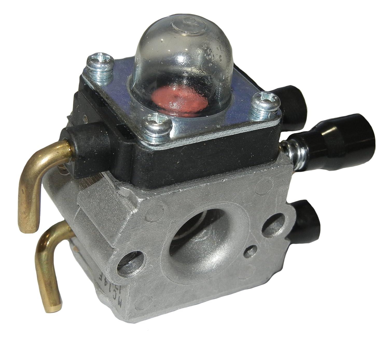 Carburetor Carb For Stihl Fs38 Fs45 Fs46 Fs55 Fs74 Fs75 Weed Eater Pl200 Parts List And Diagram Type 1 Ereplacementparts Fs76 Fs80 Fs85 Trimmer Garden Outdoor