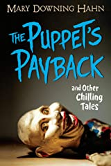 The Puppet's Payback and Other Chilling Tales Kindle Edition