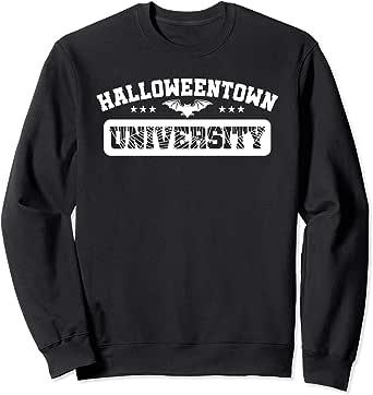 Amazon.com: Funny Halloweentown University School of ...