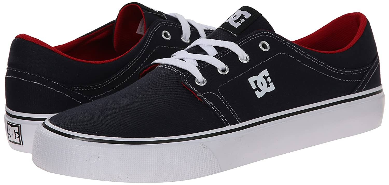c7b1599c464f ... DC Skate Men s Trase TX Unisex Skate DC Shoe B00NPECPRO 12 W US