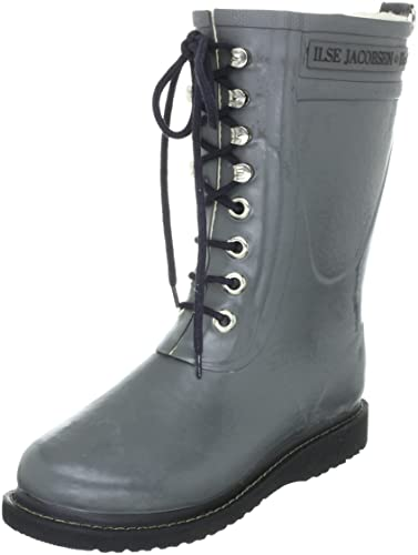 790a4a8a65a Amazon.com | ILSE JACOBSEN Women's Rub 15 Rain Boot | Shoes