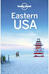 Lonely Planet Eastern USA (Travel Guide) Kindle Edition