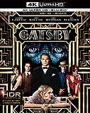 華麗なるギャツビー <4K ULTRA HD&ブルーレイセット>(2枚組) [Blu-ray]