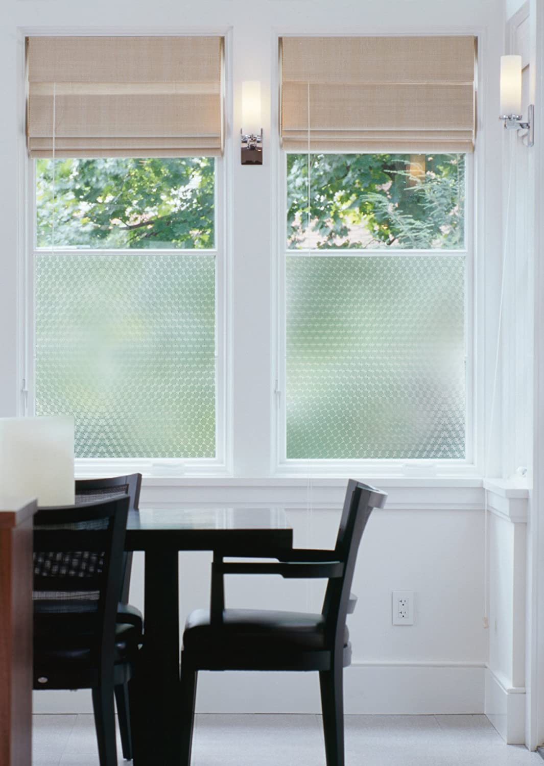 DC Fix 3460275 Prism Self-Adhesive Window Film Brewster Wallcovering Co