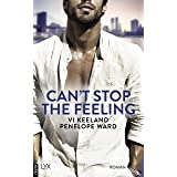 Can't stop the Feeling (German Edition)