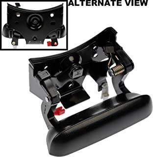 amazon com apdty 133631 ttva transmission throttle valve actuator apdty 88599 1999 2007 chevy gmc 1500 3500 tailgate plastic handle black textured