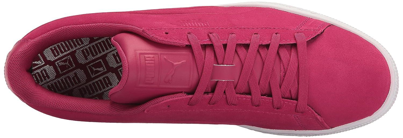 Puma Men's Suede Classic Vivacious, Embossed Fashion Turnschuhe, Vivacious, Classic 5 M US e09704
