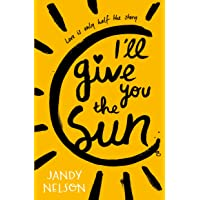 I'll Give You the Sun: Jandy Nelson