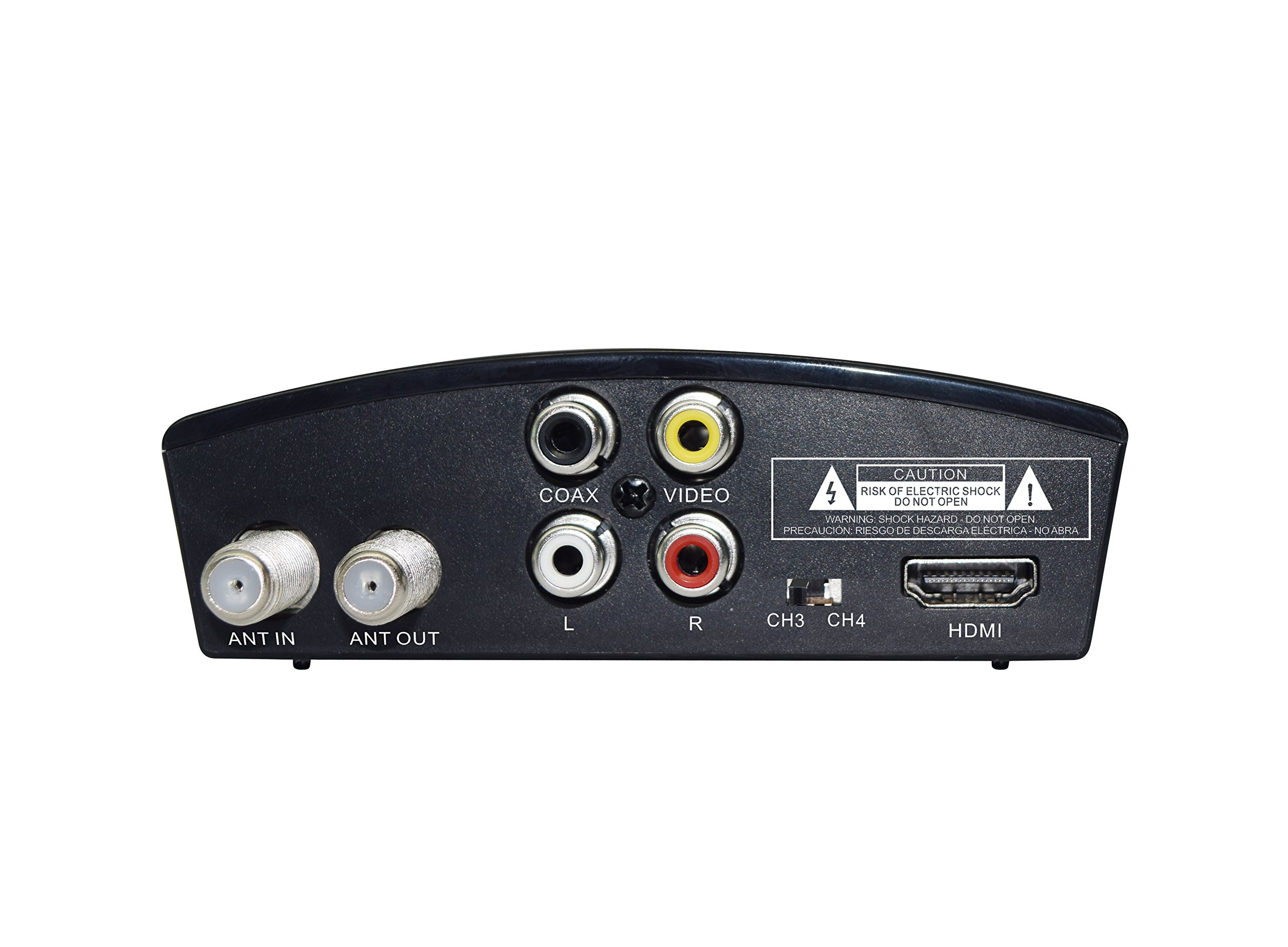 IVIEW-3200STB-A, Digital Converter Box with Recording and
