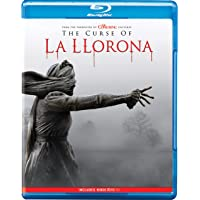 The Curse of the Weeping Woman (AKA the Curse of La Llorona)