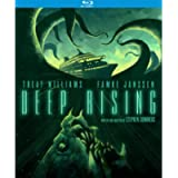 Deep Rising (1998) (20th Anniversary Special Edition) [Blu-ray]