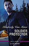 Soldier Protector (Military Precision Heroes)