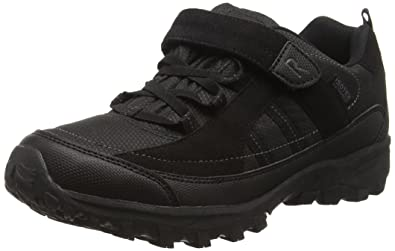 1fbb6c2aa Regatta Trailspace 2 Low, Boys' Low Rise Hiking Boots