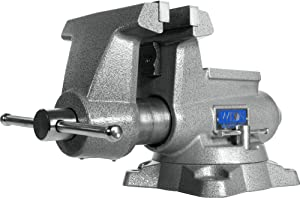 Wilton Tools 28812 865M Wilton Mechanics Pro Vise 6.5""