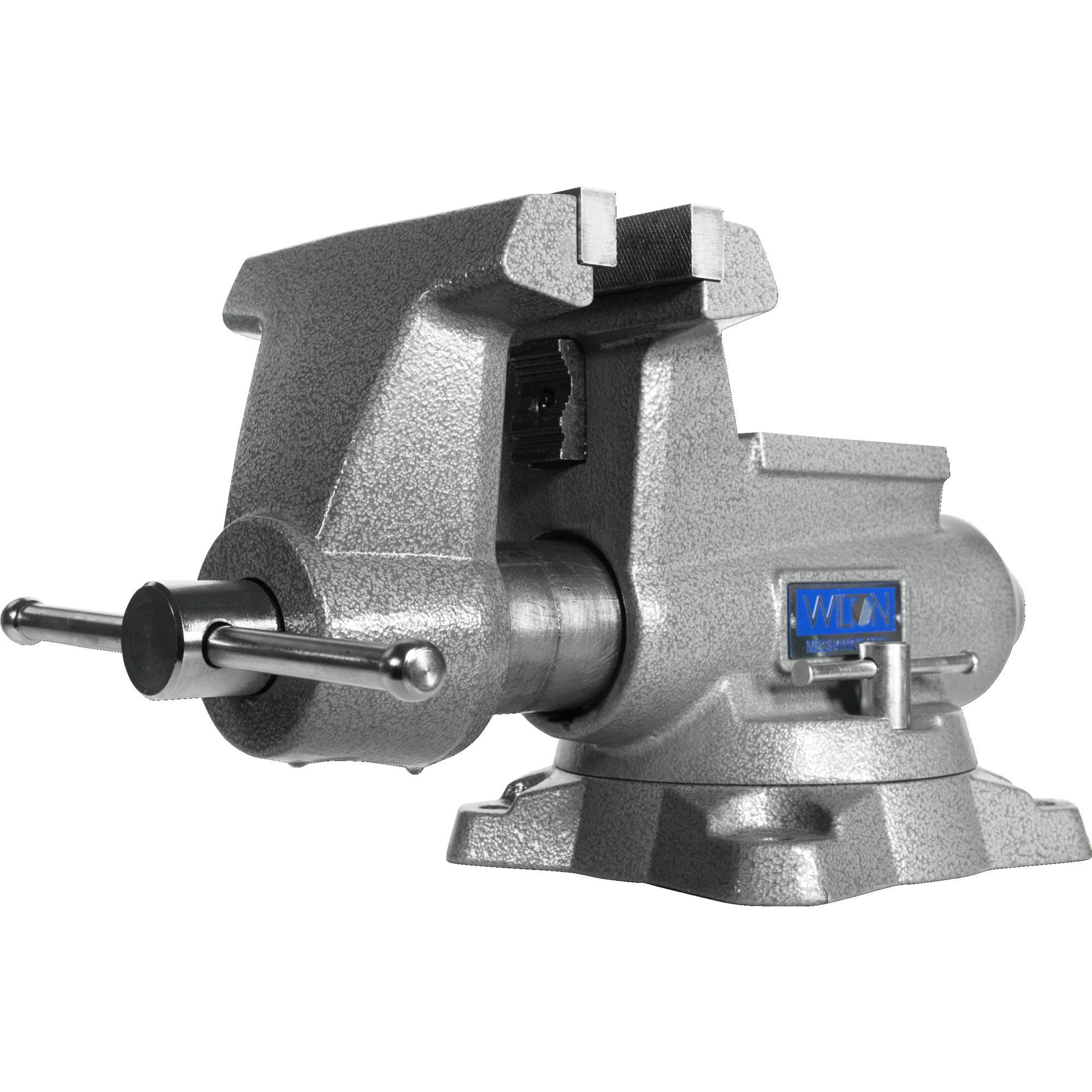 Wilton Tools 28812 865M Wilton Mechanics Pro Vise 6.5''