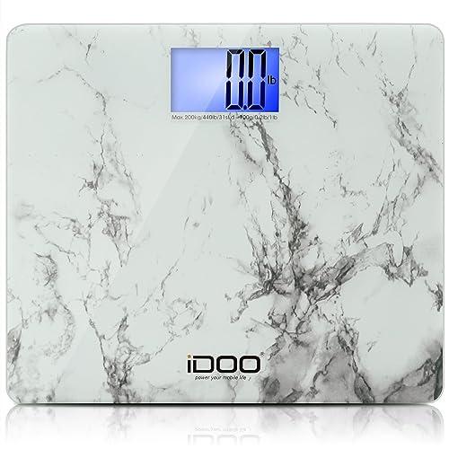 Heavy Duty Digital Bathroom Scale