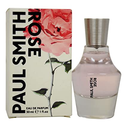 Smith Femme Eau Paul Rose De 30ml1oz Spray Parfum eDI9bHYWE2
