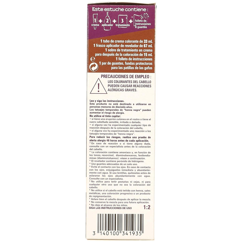 Amazon.com : COLORCREM TINTE 057 MARRON CHOCOLAT : Beauty