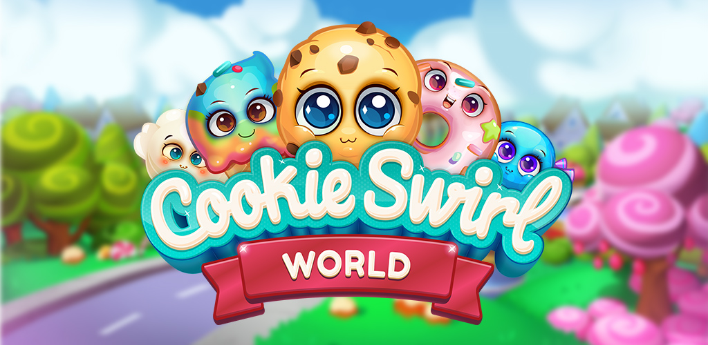 Cookie World C Roblox Account Amazon Com Cookie Swirl World Appstore For Android