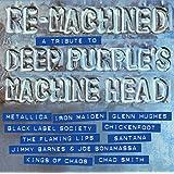 Re-Machined - A Tribute To Deep Purple's Machine Head [Vinilo]