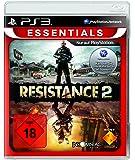 Resistance 2 [Essentials] - [PlayStation 3]