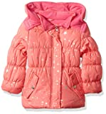 Amazon Price History for:Pink Platinum Girls' Super Star Foil Puffer