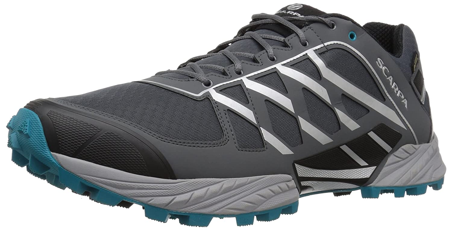 SCARPA Men s Neutron GTX Trail Running Shoe Runner
