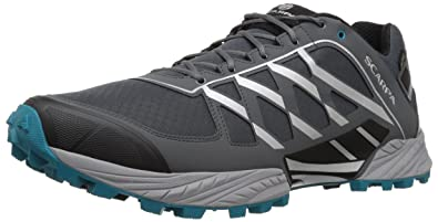 finest selection 0dd0b 196ed SCARPA Men's Neutron GTX Trail Running Shoe Runner