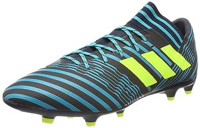 adidas Nemeziz 17.3 FG, Chaussures de Football Homme: Amazon