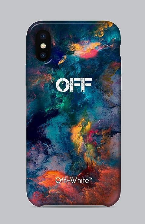 coque off white iphone xs max