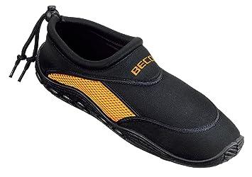 c1c0dbd233717 Beco Aqua Zapatos de Baño Zapatos de Agua Zapatos de Deporte para Mujer  Hombre  Amazon.es  Deportes y aire libre