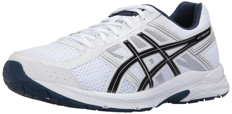 ASICS Mens Gel-Contend 4 Running Shoe T715N