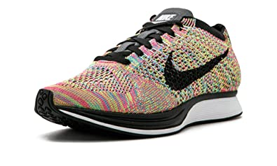 buy popular 468bf 2dc41 Image Unavailable. Image not available for. Color  Nike Flyknit Racer ...