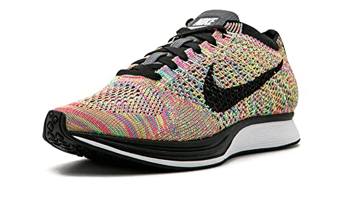 competitive price 030ad c2d97 Image Unavailable. Image not available for. Colour  Nike Men s Flyknit Racer  ...