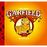 Garfield 2000-2002 nº 12