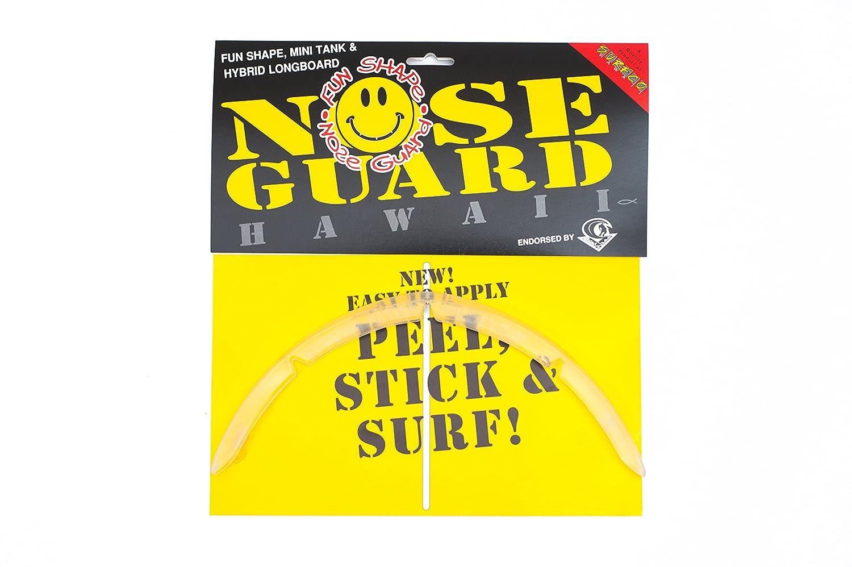 SurfCo – Fun Shape Nose Guard Assorted Colors