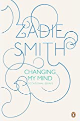 Changing My Mind: Occasional Essays Paperback