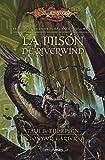 La misión de Riverwind: Preludios de la Dragonlance. Volumen 4 (DGL BOL Preludios II)