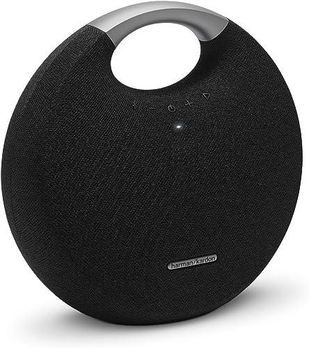 Harman Kardon Onyx Studio 5 Bluetooth Wireless Speaker Onyx5 Black Renewed