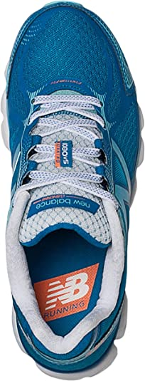New Balance - Zapatillas de Running para Mujer Azul Sea Spray/Wave: Amazon.es: Zapatos y complementos