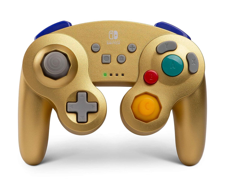 Nintendo Switch - Gamecube - Gold ...