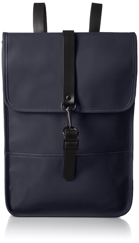 Rains Mini Femme Backpack Noir