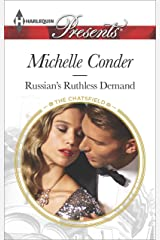 Russian's Ruthless Demand (The Chatsfield Book 14) Kindle Edition