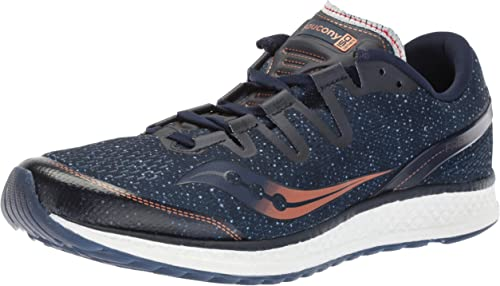 Saucony Freedom ISO | First Look – Running Warehouse Blog
