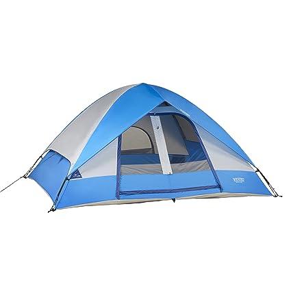 dd2dc0c81ee Amazon.com   Wenzel Pine Ridge Family Tent