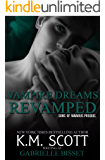 Vampire Dreams Revamped (A Sons of Navarus Prequel)