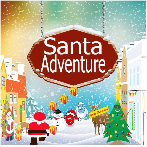 Game Santa - Santa Games